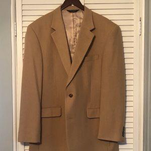 Camel Sport Coat